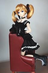 Sweet Lolita (OTTO BOY) Tags: dollfiedream volksdolls dollfie dd mikihoshii idolmaster doll lolita