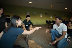 SHR Team Building @ Marina Barrage (PH Pictorials) Tags: teambuilding shr marinabarrage singhealth akltg