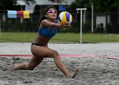 UAAP 75 Women's Beach Voleyball (arnold_cruz) Tags: