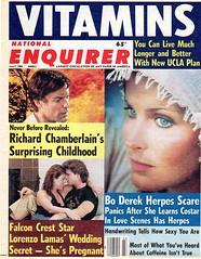 National Enquirer Headlines National Enquirer June 7
