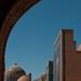 "Shah-i-Zinda Mausoleum • <a style=""font-size:0.8em;"" href=""https://www.flickr.com/photos/40181681@N02/7925122934/"" target=""_blank"">View on Flickr</a>"