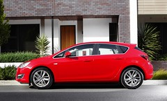 2012 Opel Astra - First Drive (The National Roads and Motorists' Association) Tags: flickr image euro review hatch tuner astra opel boost newcars motoring smallcar roadtest cartest carsguide nrmanewcars 2012opelastra