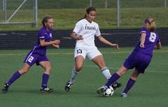 Bentonville vs. Fayetteville Soccer (Garagewerks) Tags: sports girl sport female all child soccer sony highschool arkansas 70300mm tamron fayetteville bentonville f456 a65 slta65v