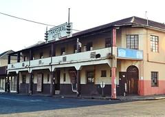 The Transvaal Hotel (ossewa) Tags: building southafrica gauteng boksburg