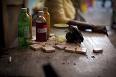 Jamaica: Game on... Downtown MoBay. (The Market) (Aston Leach) Tags: yard canon 50mm downtown f14 jamaica usm ef montegobay mobay westindies windies jamacia canoneos5dmarkii canonef50mmusmf14 montegobaycarribeanwindieswestindies