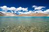 Pangong Lake (Souvik_Prometure) Tags: china india tibet leh ladakh nubravalley jammukashmir jammuandkashmir pangongtso nubra pangonglake abigfave flickrdiamond spangmik tokina1116mmf28 tokina11mm16mmf28 nikond7000 souvikbhattacharya