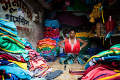 The Knit story II (Kazi Sudipto) Tags: life old town child knit worker dhaka developed bangladesh garments garment skilled dahak