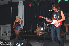 Guantanamo Baywatch at the WOW Hall (Katie Aaberg) Tags: jason chevelle rockroll wowhall guantanamobaywatch katieaaberg