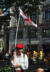 777 DSC_0063b (Pep Companyó - Barraló) Tags: barcelona de mani 11 catalunya nacional diada 2012 independencia setembre josep manifestacio independentista companyo barralo 11s2012