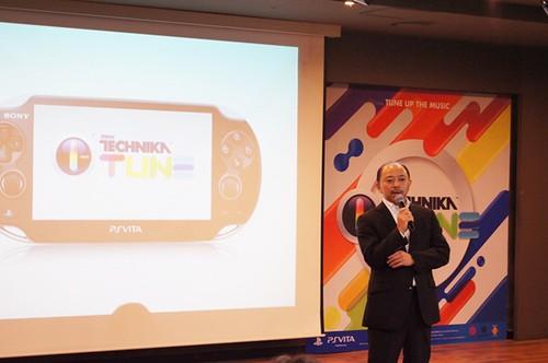 DJMAX TECHNIKA TUNE_미디어시연행사_20120913 (6)