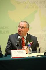 Premier/premier ministre Dexter
