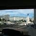 Chegando na capital Lisboa