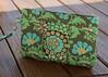 Inset Zip Clutch (pbtajr) Tags: handmade sewing clutch wristlet amybutlerfabric zipperbag insetzipclutch keylaloupattersn