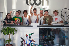Icon bike store portugal