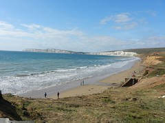 South West Wight (steamie bob) Tags: isleofwight freshwaterbay comptonbay