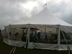 IMG_1172 (Classical Tents and Party Goods) Tags: tent clear tidewater sailcloth sidewalls