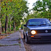 """VW Golf mk2 by Arch • <a style=""""font-size:0.8em;"""" href=""""http://www.flickr.com/photos/54523206@N03/8005780148/"""" target=""""_blank"""">View on Flickr</a>"""