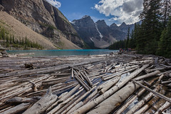 Beautiful Moraine (seryani) Tags: trip viaje trees summer vacation naturaleza mountain lake holiday canada mountains tree love nature water forest canon landscape rockies lago outdoors nationalpark madera agua scenery holidays rboles view outdoor amor lakes banco lac august paisaje agosto bosque alberta verano vista banff rockymountains montaa tronco glaciar vacations vacaciones forests moraine canad montaas 2012 banffnationalpark morainelake rocosas bosques canadianrockies parquenacional airelibre turquesa canadianrockymountains montaasrocosas canoneos5dmarkii canonef1635f28lii canonef1635 5dmarkii canadarockymountains lagomoraine august2012 summer2012 montaasrocosasdecanad verano2012 agosto2012 vacaciones2012 parquenacionaldebanff