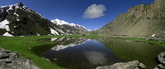 Panorama Reflection - india (Abdulaziz alkhaldi) Tags: