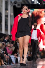 Le Plus Grand Défilé de Mode du Monde Lafayette 2012