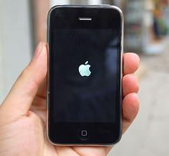Iphone 3gs 8gb (Photo: Leidonanam on Flickr)