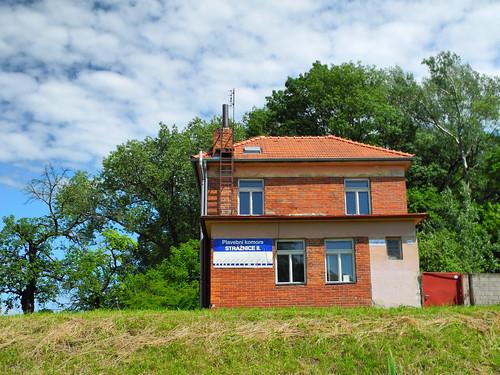 Baťův kanál, Česká Republika 2012 - DSCN0686