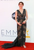 Anna Chlumsky 64th Annual Primetime Emmy Awards, held at Nokia Theatre L.A. Live - Arrivals Los Angeles, California