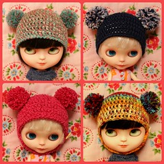 Double-bobble-bear-helmets...