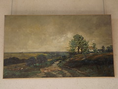 Paul Joanny - Landscape With Stream (Clare290475) Tags: ag vernon poulain
