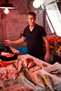Al Mercato del Pesce di Siracusa