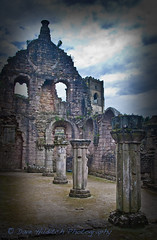 Echoes (Dave Hilditch Photography) Tags: history ruins yorkshire fountainsabbey ripon ineffable monasteries abbeys coth cistercians
