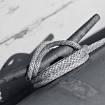 Rope on cleat thumbnail