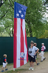 Molly Ryder Cup Banner Photo