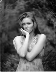 Alex (Braca Nadezdic) Tags: portrait blackandwhite fuji negative 4x5 sinar acros