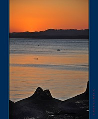 Sharm el Sheik - Not only underwater (Jambo Jambo) Tags: sunset sea nikon tramonto mare redsea egypt sharmelsheikh egitto naamabay marrosso d5000 grandemaregroup jambojambo