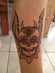 IMG_3339 (ReMarkable Blackbird) Tags: wedding party tattoo portland artist maine parties henna mehndi remarkableblackbird
