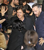 Sir Paul McCartney Paris Fashion Week Spring/Summer 2013 - Stella McCartney