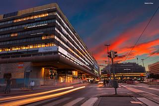 City Centre - Helsinki - Finland
