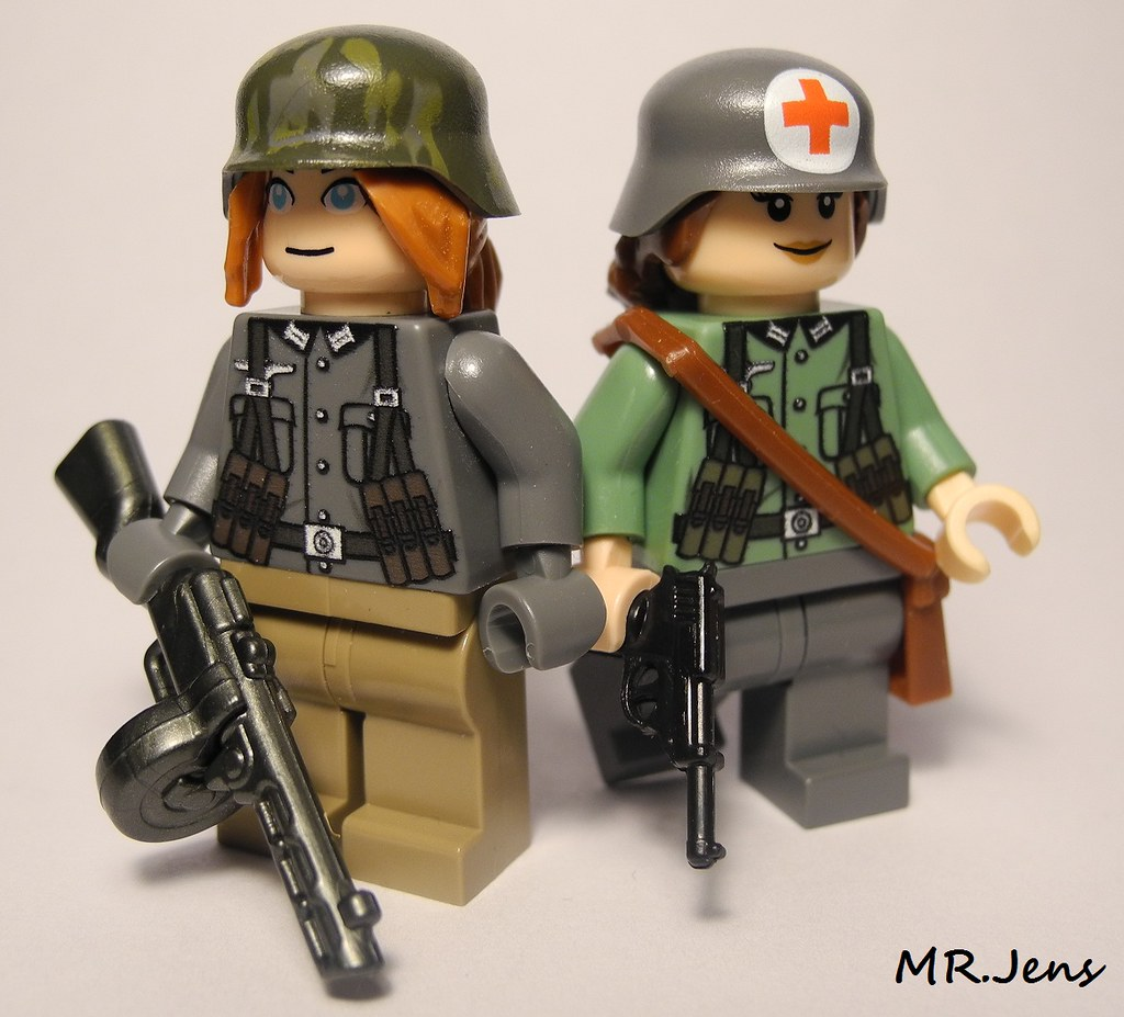 The World S Best Photos Of Lego And Ppsh Flickr Hive Mind