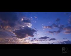 Colorful Sunset (180camArt) Tags: sunset sky india art nature clouds photography tn ngc digitalart bluesky 180 tamil tamilnadu nadu goldenclouds colorfulclouds cloudphotography camart 180camart