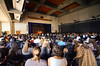 20121005_stephen-chbosky-banned-books_0051 (mustang daily) Tags: california ca college centralcoast sanluisobispo calpoly mustangs theperksofbeingawallflower stephenchbosky