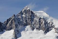 Aletschhorn ( VS - 4`193m ) und ... ( Gletscher / Glacier ) im Kanton Wallis / Valais in der Schweiz (chrchr_75) Tags: hurni christoph schweiz suisse switzerland svizzera suissa swiss chrchr chrchr75 chrigu chriguhurni 1210 oktober 2012 hurni121005 chriguhurnibluemailch kantonwallis kantonvalais wallis valais kanton oktober2012 albumzzz201210oktober gletscher glacier ghiacciaio 氷河 gletsjer albumgletscherimkantonwallis alpen alps