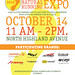 Highland Runners Natural Running Expo 2012 Flyer 4