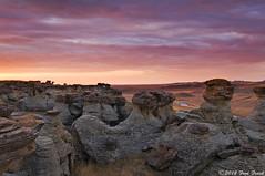 Jerusalem Rocks (F. Frank Photography) Tags: sunrise landscape montana rocks scenic sweetgrass