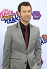 Christopher Scott Make Your Mark: Shake It Up Dance Off 2012 at the LA Center Studios - Arrivals Los Angeles, California