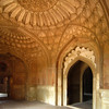 untitled (Hanna Ruth) Tags: india architecture sandstone asia delhi mausoleum empire marble mughal safdarjungstomb