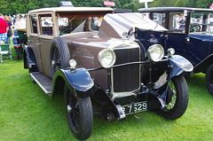 1930 Sunbeam Twenty (20.9hp) Weymann Saloon (Graham Woodward) Tags: sunbeam rapier talbot vintagecars rootesgroup sunbeamtalbot chryslersunbeam pentaxk5