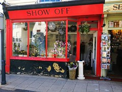 Show off (tedesco57) Tags: show street uk shop kent high off whitstable