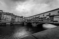 Florence - Ponte del Vecchio
