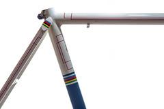 Jack Taylor Super Clubman (xamidax) Tags: bike bicycle steel 531 cycle reynolds jacktaylor filletbrazed boxlining